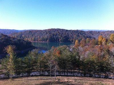 Campbell County Residential Lots & Land For Sale: Buckeye Lane