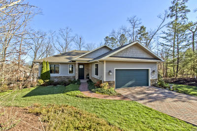 Loudon Single Family Home For Sale: 203 Seminole View