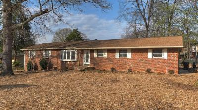 Farragut Single Family Home For Sale: 228 Chaho Rd
