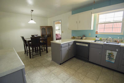 Powell Single Family Home For Sale: 7909 Powell Heights Rd