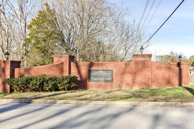 Knoxville TN Residential Lots & Land For Sale: $20,000