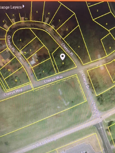 Loudon County Residential Lots & Land For Sale: Cheeyo Place