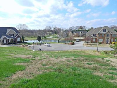 Maryville Residential Lots & Land For Sale: 338 Lindbrook Way