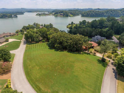 Knoxville TN Residential Lots & Land For Sale: $350,000