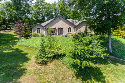 Single Family Home For Sale: 105 River Point Drive