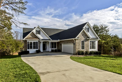 Loudon Single Family Home For Sale