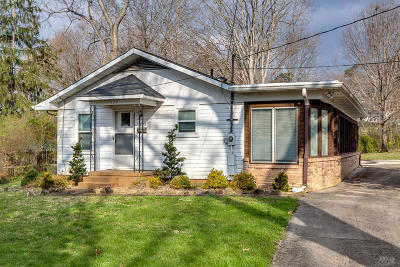 Single Family Home Sold: 124 Quincy Ave