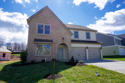 Single Family Home For Sale: 2763 Clearmill Drive