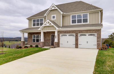 Knoxville TN Single Family Home For Sale: $337,770