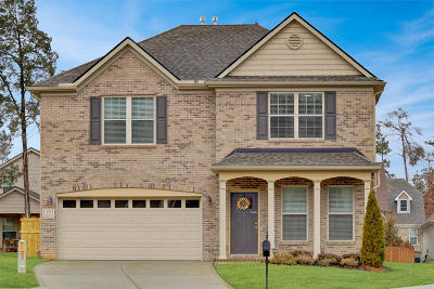 Knoxville TN Single Family Home For Sale: $334,900