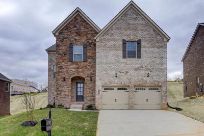 Knoxville TN Single Family Home For Sale: $350,105