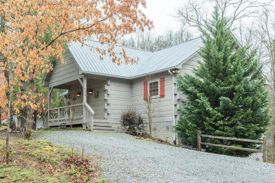 Single Family Home For Sale: 415 Laurel Trace Rd