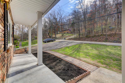 Knoxville TN Single Family Home For Sale: $174,900
