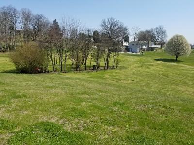 Morristown Residential Lots & Land For Sale: 1420 Dover Rd