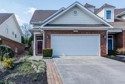 Knoxville TN Condo/Townhouse For Sale: $224,000