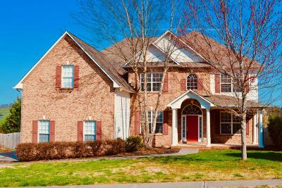 Knoxville TN Single Family Home For Sale: $364,900