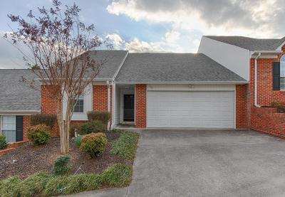 Knoxville TN Condo/Townhouse For Sale: $239,500