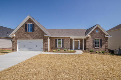 Knoxville TN Single Family Home For Sale: $270,500