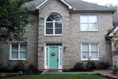 Knoxville TN Single Family Home For Sale: $328,000