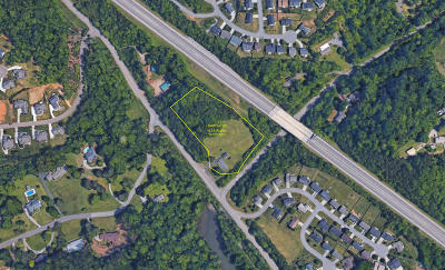 Knoxville TN Residential Lots & Land For Sale: $329,500