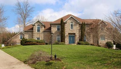 Powell Single Family Home For Sale: 5701 Attleboro Drive
