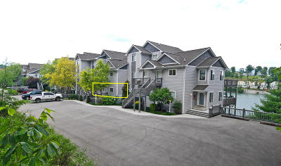 Deerfield, Deerfield Resort, Deerfield Phase 2, Deerfield Resort Deer Hill Section Phase Ii, Deerfield Resortdeer Hill Village Ph Iv Condo/Townhouse For Sale: 249 Doe Lane #7