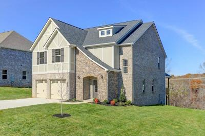 Knoxville TN Single Family Home For Sale: $367,294