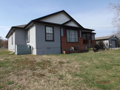 Single Family Home For Sale: 2340 Ellejoy Rd