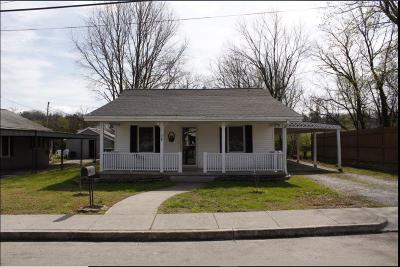 Maryville Single Family Home For Sale: 1508 Irwin Ave
