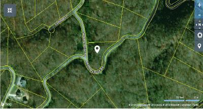 Lone Mountain Shores Residential Lots & Land For Sale: Chimney Rock Rd. Rd