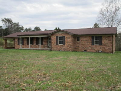 Blaine Single Family Home For Sale: 417 Emory Rd