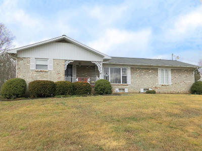 Hamblen County Single Family Home For Sale: 7360 Newberry St