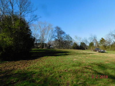 Friendsville, Greenback, Louisville, Maryville, Sevierville, Tallassee, Townsend, Townsend/walland, Vonore, Walland Residential Lots & Land For Sale: 3314 Big Springs Rd