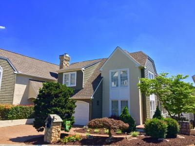 Knoxville Single Family Home For Sale: 2221 Breakwater Drive