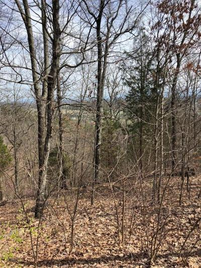Sevier County Residential Lots & Land For Sale: Smoky Mountain View Drive