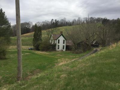 Residential Lots & Land For Sale: 1804 Leadmine Bend Rd