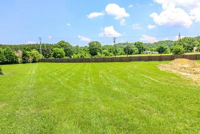 Knoxville TN Residential Lots & Land For Sale: $45,000