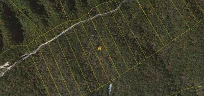 Thorn Hill Residential Lots & Land For Sale: Lookout Mtn Rd