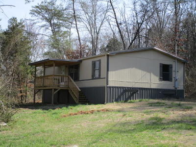 Bean Station, Thorn Hill, Rutledge, Washburn, Blaine Single Family Home For Sale: 306 Chartier