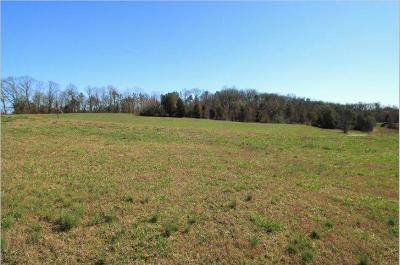 Residential Lots & Land For Sale: 190 Thunder Ridge Dr.