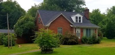 Alcoa Single Family Home For Sale: 690 N Wright Rd