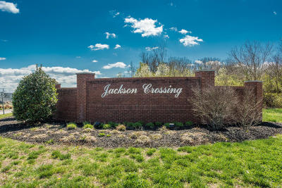 Loudon County Residential Lots & Land For Sale: 2299 Old Hickory Lane