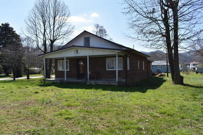 Middlesboro Single Family Home For Sale: 901 Exeter Ave