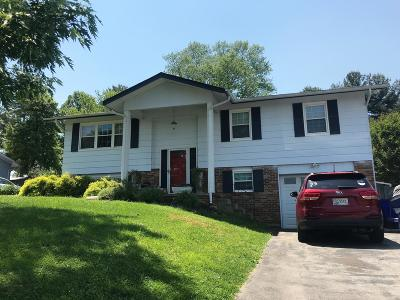 Powell Single Family Home For Sale: 7725 Cranley Rd