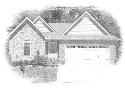 Strawberry Plains Single Family Home For Sale: 9220 Dragonfly Way