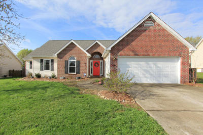 Knoxville Single Family Home For Sale: 2006 Wayside Rd