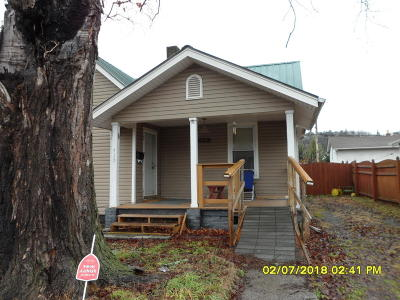 Knoxville Single Family Home For Sale: 415 E Morelia Ave