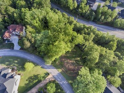 Knoxville TN Residential Lots & Land For Sale: $49,000