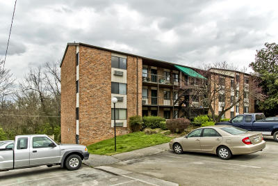 Knoxville TN Condo/Townhouse For Sale: $68,900