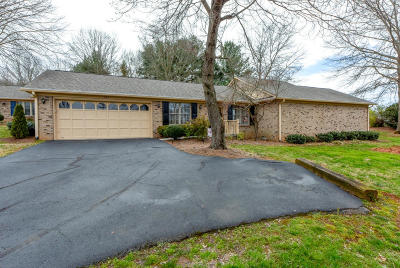 Maryville Condo/Townhouse For Sale: 903 Jamestown Way